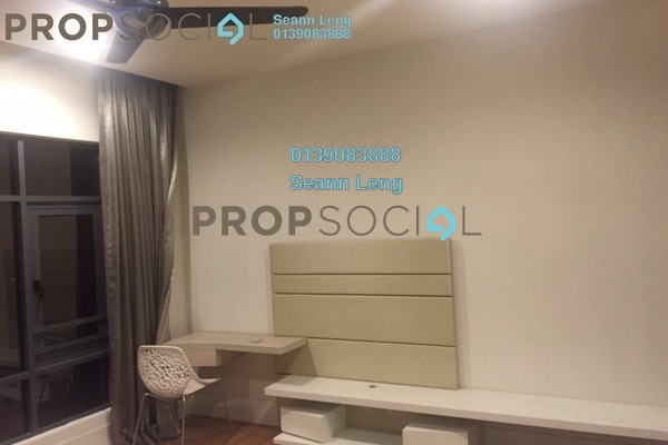For Rent Condominium at Eve Suite, Ara Damansara Freehold Fully Furnished 1R/1B 1.85k