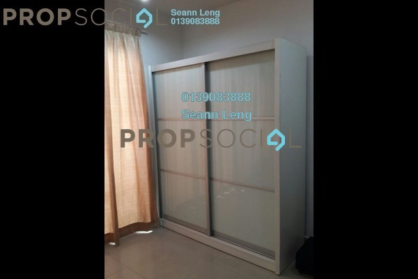 For Rent Condominium at Ritze Perdana 2, Damansara Perdana Leasehold Fully Furnished 1R/1B 1.4k