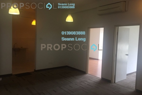For Rent Office at Cova Square, Kota Damansara Leasehold Semi Furnished 2R/1B 1.55k
