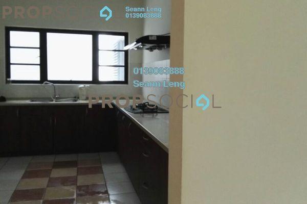 For Rent Condominium at Opal Damansara, Sunway Damansara Leasehold Fully Furnished 3R/3B 2.4k