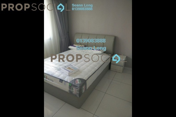 For Rent Condominium at Avenue D'Vogue, Petaling Jaya Leasehold Fully Furnished 1R/1B 1.75k