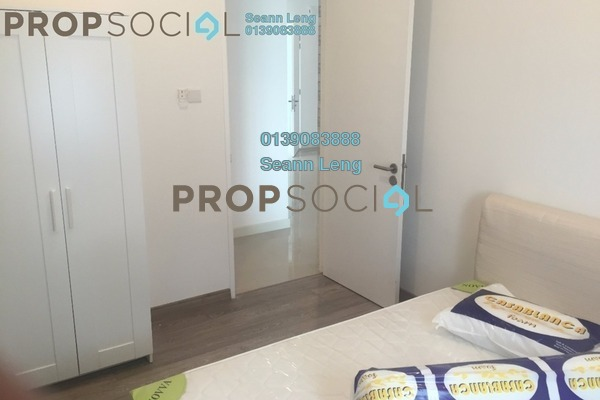 For Rent Condominium at Scenaria, Segambut Freehold Fully Furnished 3R/2B 2.2k