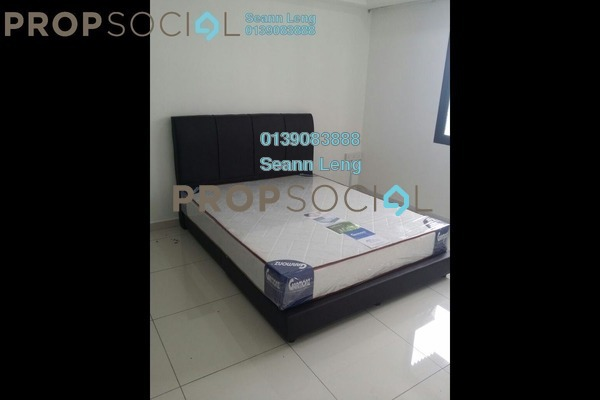 For Rent Condominium at Avenue D'Vogue, Petaling Jaya Leasehold Fully Furnished 1R/1B 1.7k