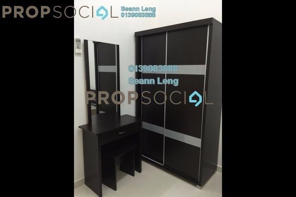 For Rent Condominium at I Residence, Kota Damansara Leasehold Fully Furnished 3R/2B 2.05k