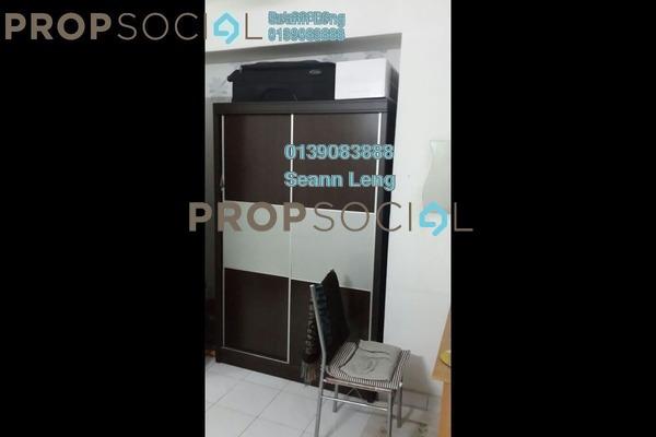 For Rent Condominium at Kelana Puteri, Kelana Jaya Leasehold Fully Furnished 3R/2B 2k