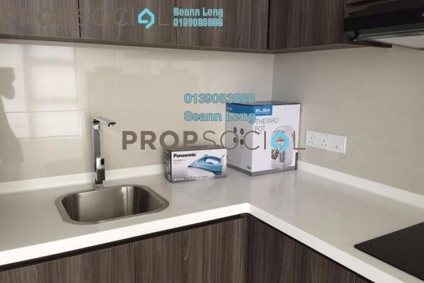 For Rent Condominium at One City, UEP Subang Jaya Freehold Fully Furnished 2R/2B 1.85k