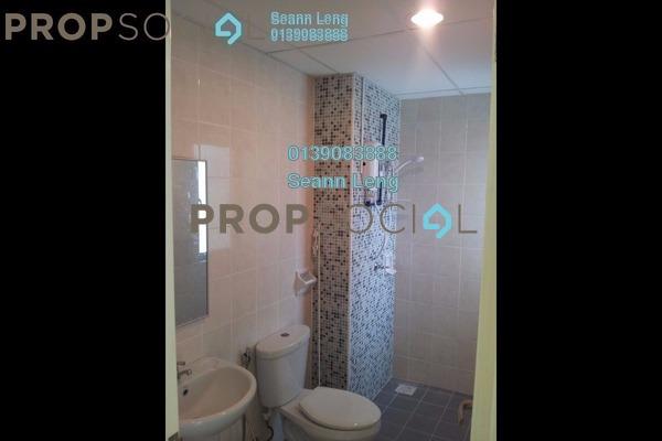 For Rent Condominium at Metropolitan Square, Damansara Perdana Leasehold Semi Furnished 2R/2B 1.85k