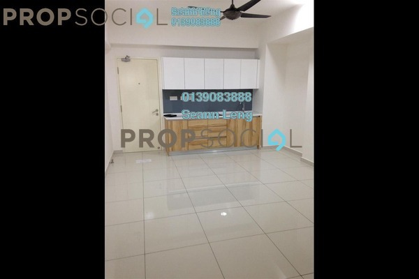 For Rent Condominium at Avenue D'Vogue, Petaling Jaya Leasehold Semi Furnished 2R/1B 1.55k