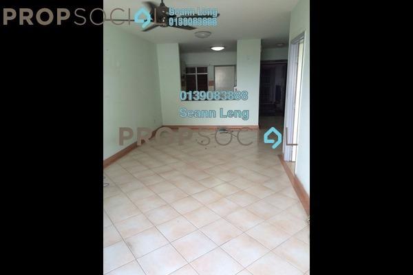 For Rent Condominium at Perdana Exclusive, Damansara Perdana Leasehold Unfurnished 3R/2B 1.65k