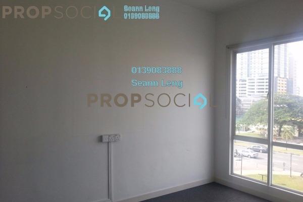 For Rent Office at Cova Square, Kota Damansara Leasehold Unfurnished 2R/2B 1.55k