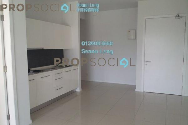 For Rent Condominium at Cascades, Kota Damansara Leasehold Unfurnished 1R/1B 1.6k
