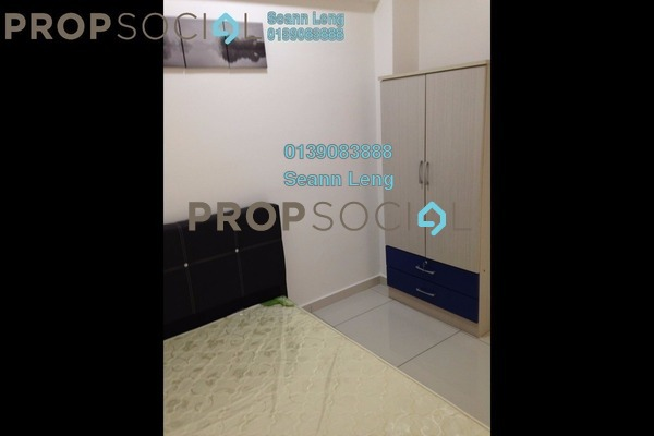 For Rent Condominium at Avenue D'Vogue, Petaling Jaya Leasehold Fully Furnished 2R/1B 1.7k