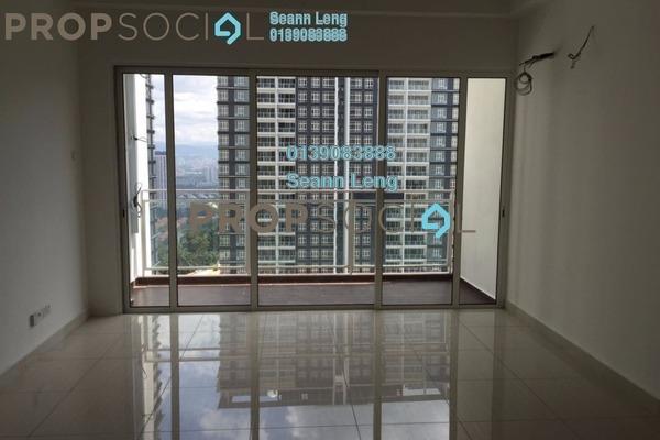 For Rent Condominium at Damansara Foresta, Bandar Sri Damansara Freehold Unfurnished 4R/3B 1.85k