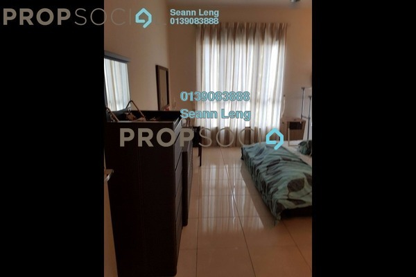 For Rent Condominium at Casa Indah 1, Tropicana Leasehold Fully Furnished 3R/3B 2.55k
