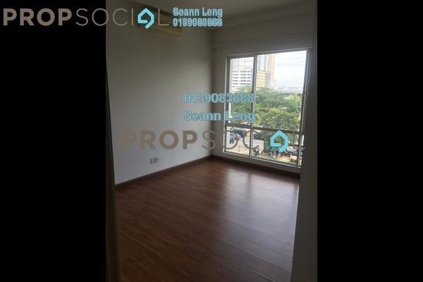 For Rent Office at Cova Square, Kota Damansara Leasehold Unfurnished 2R/2B 1.5k