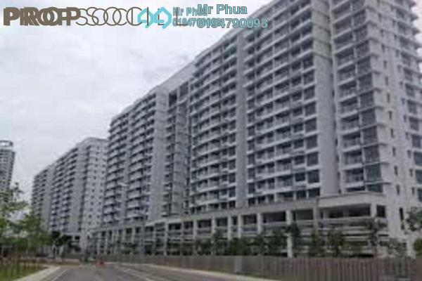For Rent Condominium at The Light Linear, The Light Freehold Fully Furnished 3R/3B 2.89k