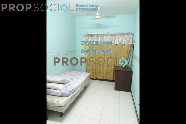 For Rent Condominium at Cova Villa, Kota Damansara Leasehold Fully Furnished 3R/2B 1.9k