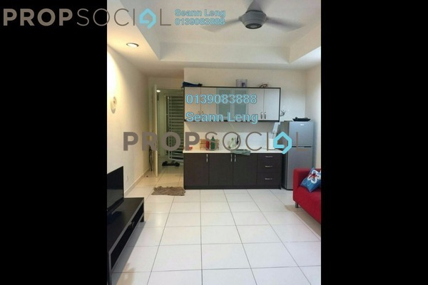 For Rent Condominium at Neo Damansara, Damansara Perdana Leasehold Fully Furnished 1R/1B 1.5k