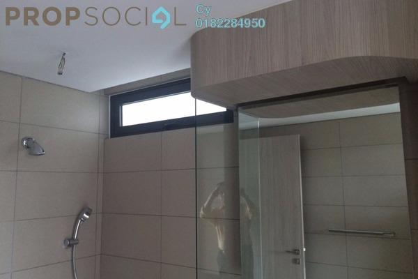For Rent Condominium at AraGreens Residences, Ara Damansara Freehold Semi Furnished 3R/2B 2.7k