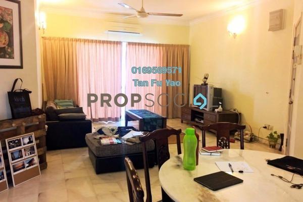 For Rent Condominium at Tiara Damansara, Petaling Jaya Freehold Fully Furnished 3R/2B 2.2k