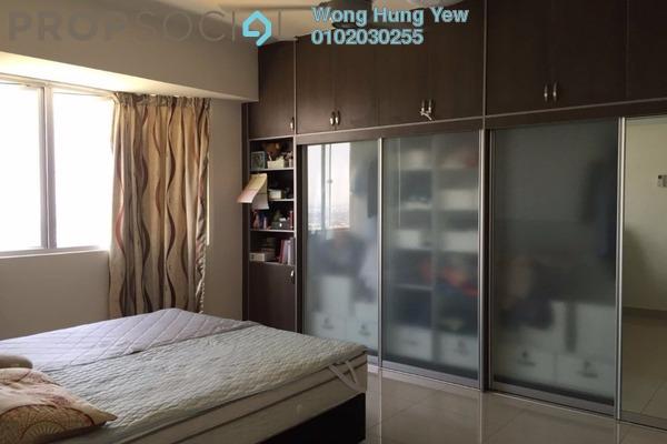 For Rent Condominium at Main Place Residence, UEP Subang Jaya Freehold Fully Furnished 3R/2B 2.2k