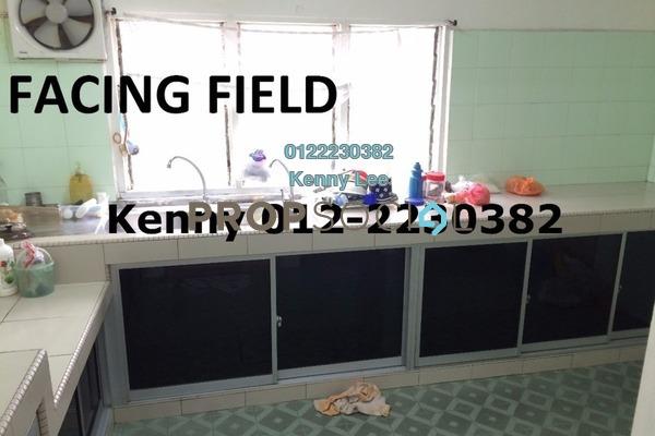 For Sale Terrace at USJ 4, UEP Subang Jaya Freehold Semi Furnished 4R/3B 800k
