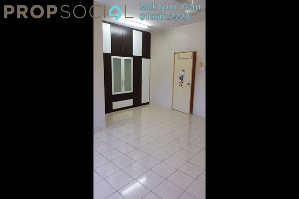 For Sale Terrace at BK5, Bandar Kinrara Freehold Semi Furnished 4R/3B 788k