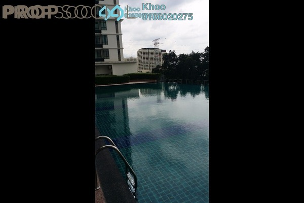 For Rent Condominium at Amaya Maluri, Cheras Leasehold Fully Furnished 2R/2B 2k