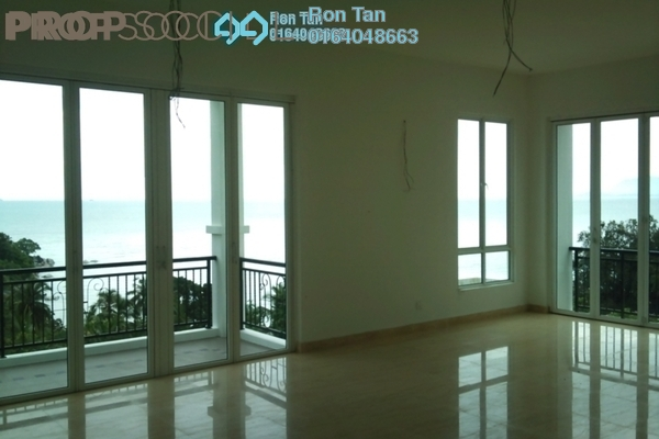 For Sale Bungalow at Hilltop Villas, Batu Ferringhi Freehold Unfurnished 6R/6B 5.5m