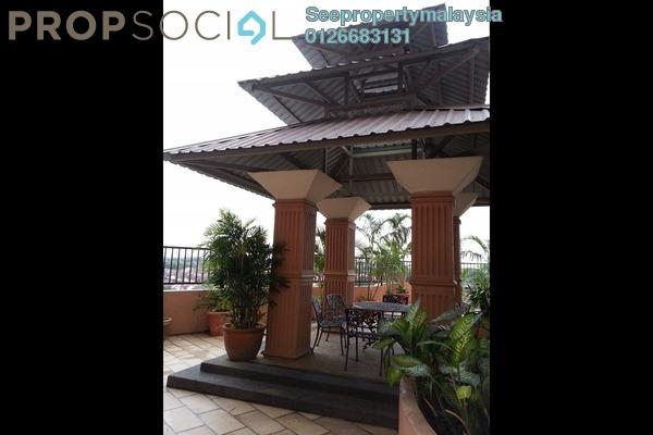 For Rent Condominium at USJ 19, UEP Subang Jaya Freehold Fully Furnished 2R/1B 1.3k