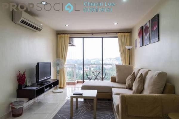 For Sale Condominium at Casa Indah 1, Tropicana Leasehold Fully Furnished 3R/3B 950k
