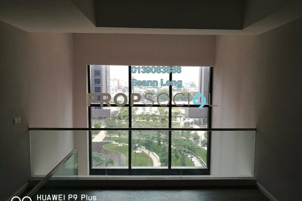 For Rent Office at Icon City, Petaling Jaya Leasehold Unfurnished 1R/2B 2.6k