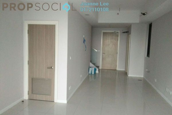 For Rent Condominium at Icon City, Petaling Jaya Leasehold Semi Furnished 1R/2B 1.5k