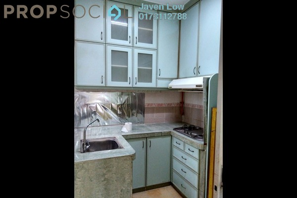 For Sale Condominium at Ketumbar Hill, Cheras Freehold Semi Furnished 2R/2B 420k