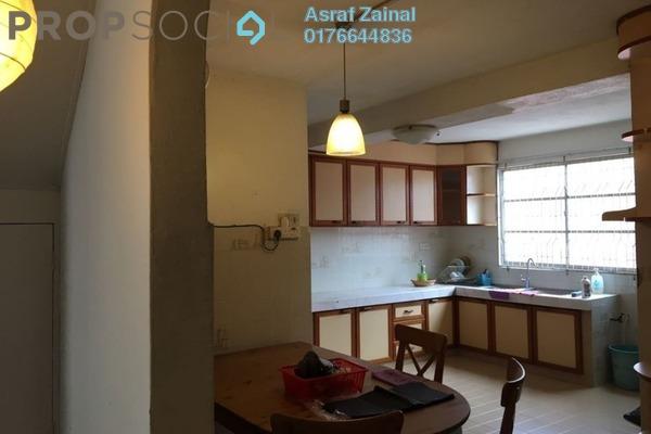 For Sale Terrace at Taman Melawati, Melawati Leasehold Semi Furnished 4R/3B 690k