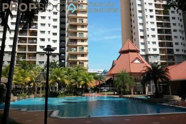 For Rent Condominium at Kelana Mahkota, Kelana Jaya Leasehold Fully Furnished 3R/2B 2.2k