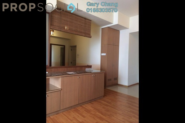 For Rent Serviced Residence at Parkview, KLCC Freehold Fully Furnished 1R/1B 2.2k