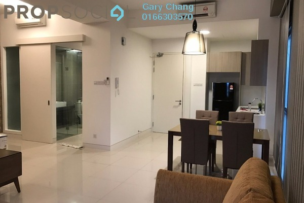 For Rent Serviced Residence at Tropicana Gardens, Kota Damansara Leasehold Fully Furnished 1R/1B 2.65k