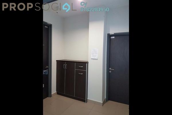 For Rent Condominium at Verde, Ara Damansara Freehold Semi Furnished 3R/2B 2.5k