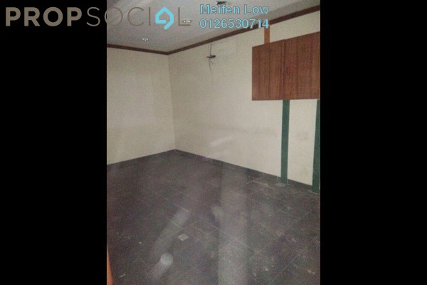 For Rent Shop at Danau Kota, Setapak Leasehold Unfurnished 0R/0B 3.8k