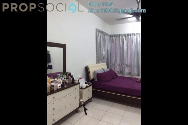 For Sale Condominium at Sommerset Close, Bandar Sri Permaisuri Leasehold Semi Furnished 4R/3B 830k