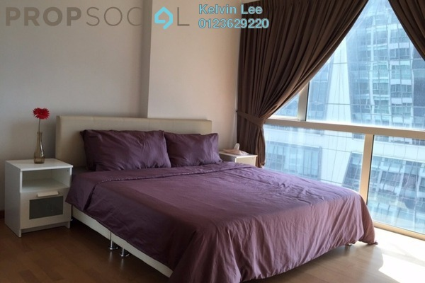 For Rent Condominium at Desa Cindaimas, Old Klang Road Freehold Fully Furnished 3R/2B 1.5k