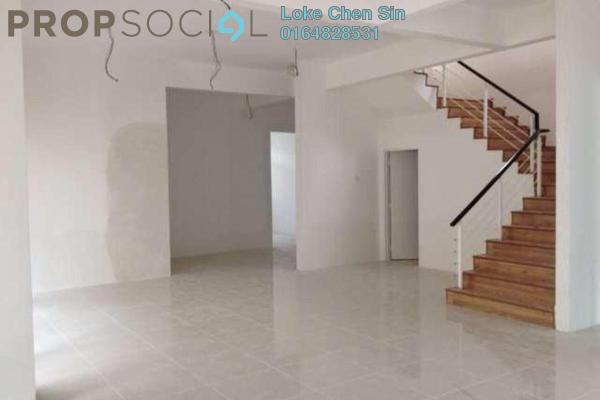 For Rent Terrace at Bayan Lepas Free Trade Zone, Bayan Lepas Freehold Unfurnished 5R/4B 2k