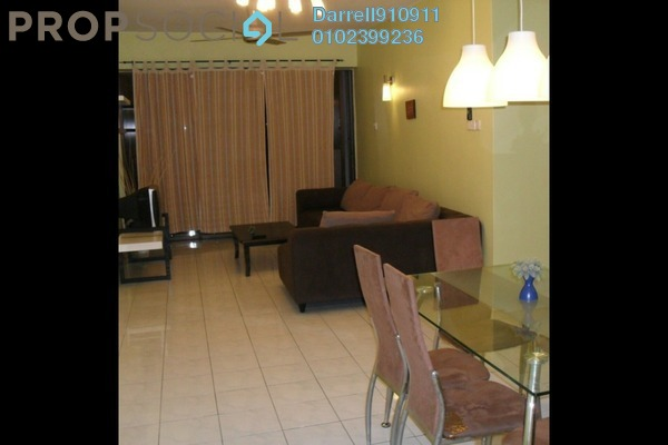 For Sale Condominium at Villa Angsana, Jalan Ipoh Freehold Fully Furnished 3R/2B 510k