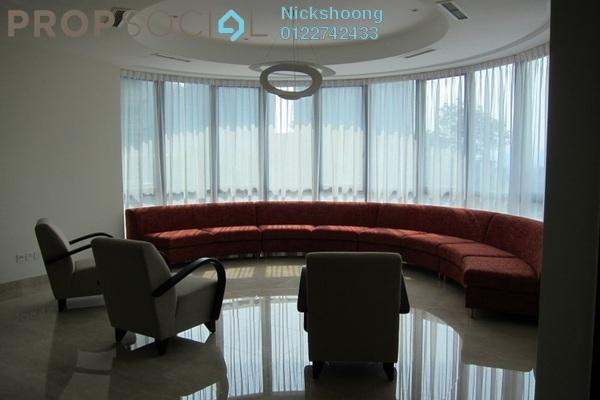 For Rent Condominium at 11 Mont Kiara, Mont Kiara Freehold Fully Furnished 4R/5B 11.5k