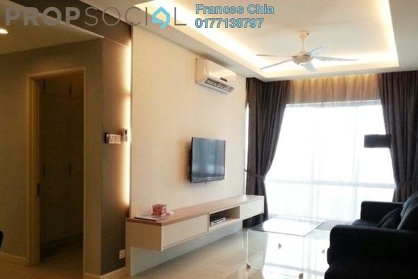 For Sale Condominium at Tiara Mutiara, Old Klang Road Freehold Semi Furnished 3R/2B 488k