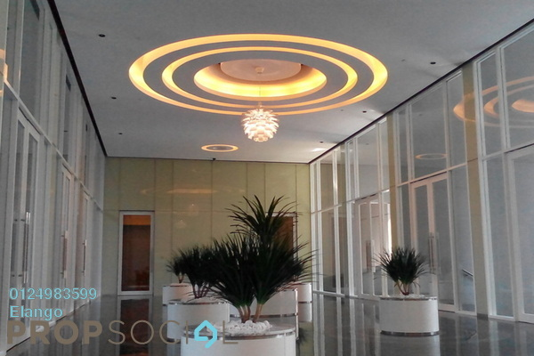 For Sale Condominium at Quadro Residences, KLCC Freehold Unfurnished 4R/4B 2.92m