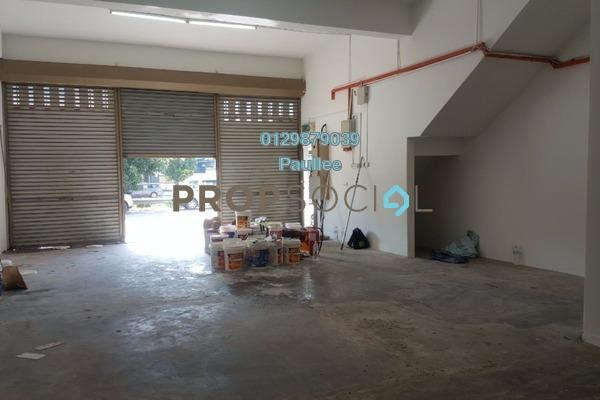 For Rent Factory at BP2, Bandar Bukit Puchong Freehold Semi Furnished 3R/3B 3.5k
