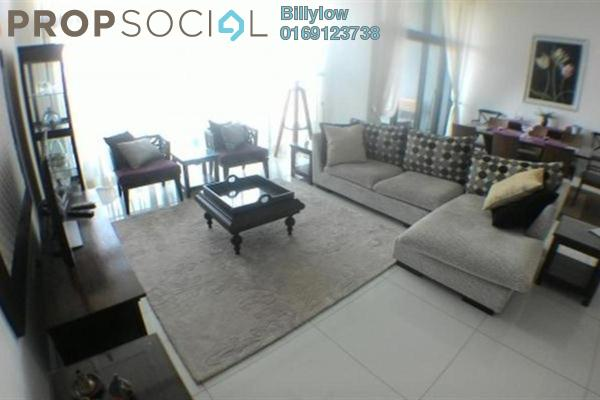 For Rent Condominium at Tropicana Grande, Tropicana Leasehold Fully Furnished 3R/4B 8.5k