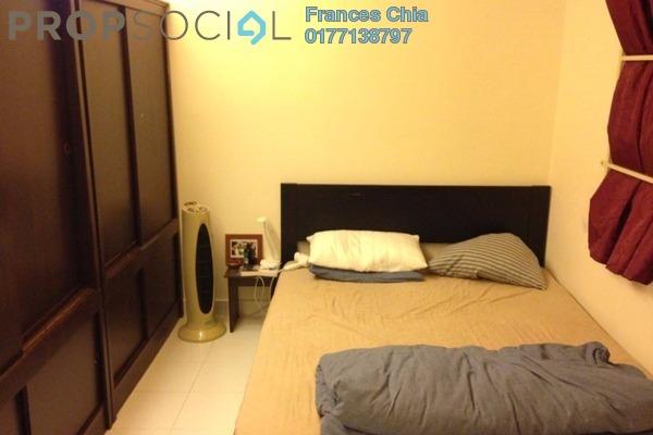 For Sale Condominium at Endah Ria, Sri Petaling Leasehold Semi Furnished 3R/2B 490k